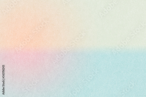 Multicolored pastel abstract background Fototapet