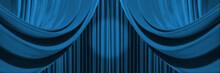 青のステージ