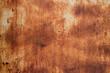 Leinwanddruck Bild - Full Frame Shot Of Rusty Metal