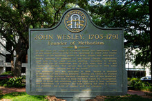 A Historical Marker Dedicated ...