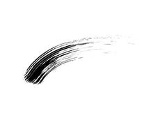 Mascara Eyelashes Brush Stroke...