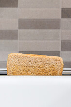 Toast Of Wholemeal Bread That ...