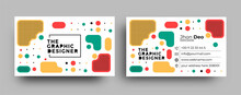 Business Card - Creative And C...