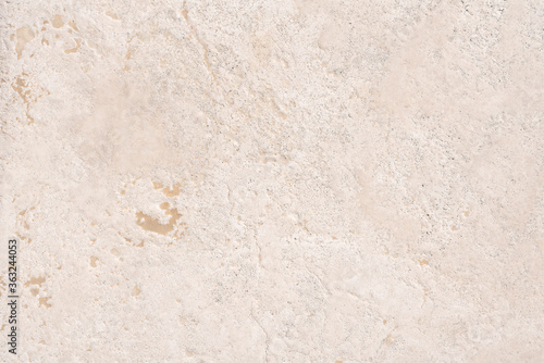 Valokuva Beige limestone similar to marble natural surface or texture for floor or bathro