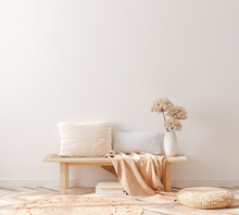 Scandinavian Style Living Room...