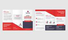 Abstract Corporate Business Ag...