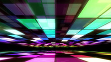 Disco Dance Floor Room Illumin...