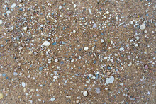 Sand With Inclusions Of Pebble...