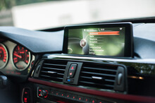 Car Infotainment System With N...