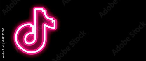 Tiktok Background Tiktok Photo Tik Tok Illustration Tik Tok Label Buy This Stock Photo And Explore Similar Images At Adobe Stock Adobe Stock