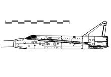 English Electric P.1A WG760. V...