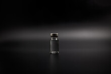 Small Vaccine Bottle (phial) I...