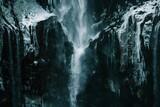 Panoramic View Of Waterfall - 363401830