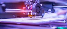 3D Printer Or Additive Manufac...