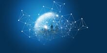 Futuristic Smart City, IoT And...