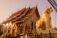 THAILAND CHIANG KHONG WAT SI D...