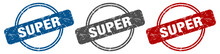 Super Stamp. Super Sign. Super...
