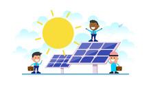 Solar Energy, Technology Solar...