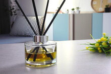 Stylish Aromatic Reed Diffuser...