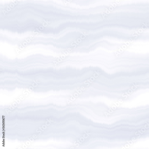 Fototapeta Blurry serene silk neutral tie dye texture background