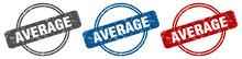 Average Stamp. Average Sign. A...