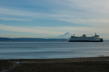 Bainbridge Island Ferry Crossi...