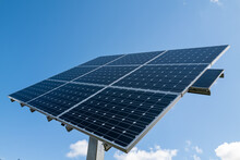 Community Funded Solar Panels