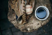 Baseball & Coffee
