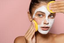 Facial Beauty Treatment Mask