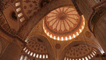 """The Blue Mosque"" Sultan Ahmed..."