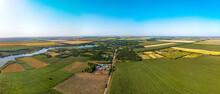 Verevkin Farm Near The Blue Ri...