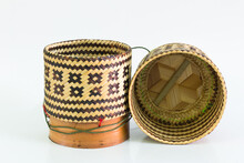 'Kratip' Bamboo Container For ...