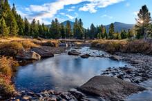 Yosemite National Park, Mounta...