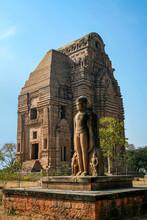Teli Ka Mandir Temple, Gwalior...