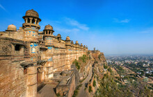 India Tourist Attraction - Mug...