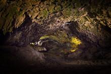 Sao Vicente Caves
