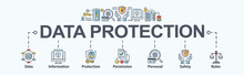 Data Protection Banner Web Ico...