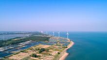 Seaside Wind Power Generation ...