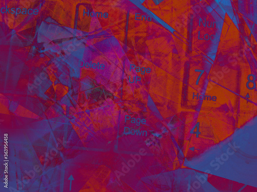 Fototapeta Grunge background obraz