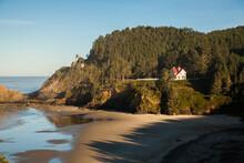Heceta Head Lighthouse Lightho...
