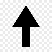 Arrow Pointer Internet Cursor Icon In Checkerboard BG V2. Internet Flat Icon Symbol For Applications.