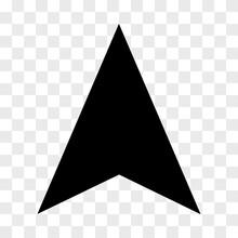 Arrow Pointer Internet Cursor ...