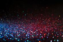 Multicolored Shining Glitter I...