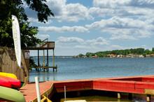 Boat Slips On Lake Conroe In Willis, TX