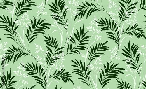 Valokuva Floral pattern