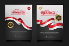 Set Indonesia Happy Independen...