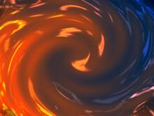 Abstract Motion Blur Backgroun...