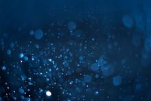 Abstract Sparkle Bokeh Light E...