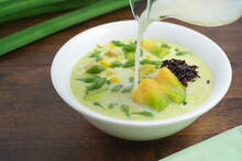 Lod Chong Recipe Sweet Thai De...