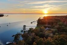 Bulls Bay, St. Johns River, Ja...